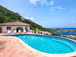 St. Maarten holiday rental in Sint Maarten, Philipsburg