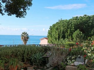 2 bedroom Villa in Riva Ligure (Grange), Liguria, Italy - 5690807