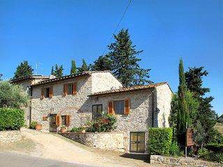 Agriturismo San Rocco (GRE170)