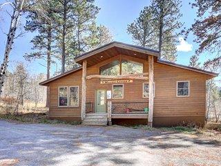 Moose Trail Lodge