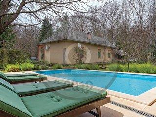 2 bedroom Villa in Rastovac, Bjelovarsko-Bilogorska Zupanija, Croatia - 5745314
