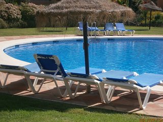 2 bedroom Apartment in Buenas Noches, Andalusia, Spain - 5700416