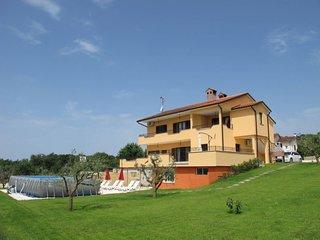 3 bedroom Villa in Karojba, Istarska Županija, Croatia - 5641032