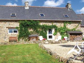 3 bedroom Villa in Plusquellec, Brittany, France - 5675968