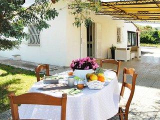 2 bedroom Villa in Il Pizzone, Latium, Italy - 5744523