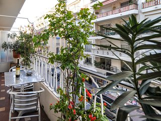 1 bedroom Apartment in Nice, Provence-Alpes-Cote d'Azur, France - 5716039