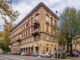 1 bedroom Apartment in Susak, Primorsko-Goranska Županija, Croatia - 5708121