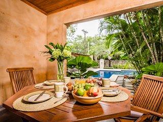 Villas La Esquina #2-Tamarindo/Playa Langosta, CR
