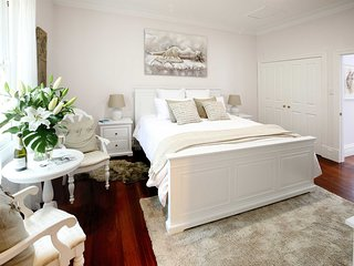 Blanc Suite: Romantic suite & day spa in the heart of Mundaring, Perth Hills
