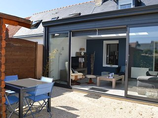 1 bedroom Villa in Trégastel-Plage, Brittany, France - 5436362