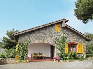 2 bedroom Villa in , Liguria, Italy - 5715336