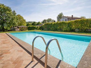 Case Taschini Holiday Home Sleeps 7 with Pool and Free WiFi - 5719365