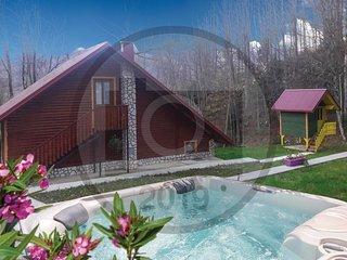 2 bedroom Villa in Jablan, Primorsko-Goranska Zupanija, Croatia - 5737184