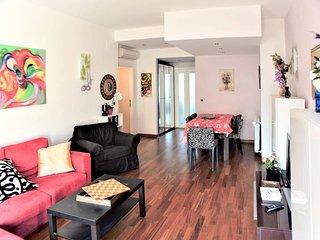 3 bedroom Apartment in Pescara, Abruzzo, Italy - 5744521