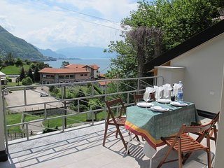 2 bedroom Apartment in Olgiasca, Lombardy, Italy - 5608623