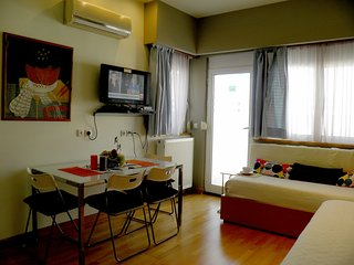 Kolonaki-Syntagma best area central apartment
