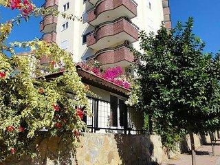 Toros 1 Apartments 2+1 , European Residential