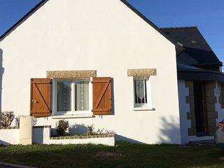 Gîte de charme au Bono (Morbihan)