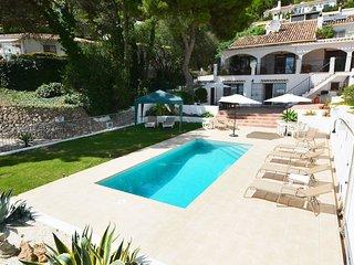 5 bedroom Villa in Mijas, Andalusia, Spain - 5700523