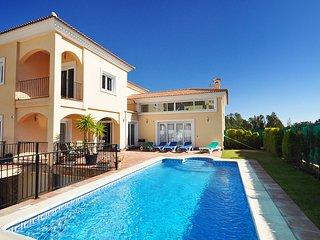 4 bedroom Villa in Mijas, Andalusia, Spain - 5700513