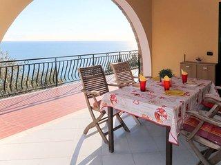 3 bedroom Villa in Moiano, Liguria, Italy - 5747417