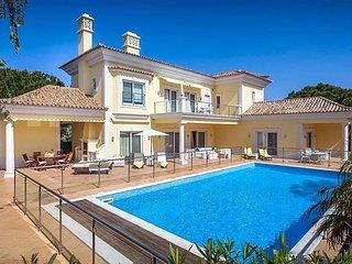 5 bedroom Villa in Ludo, Faro, Portugal - 5744515