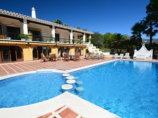 5 bedroom Villa in Mijas, Andalusia, Spain - 5700518