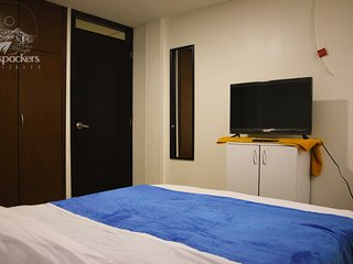 Backpackrs Manizales - Private Room in Aparment.