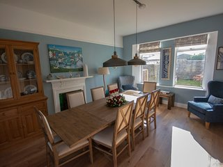 Beautifully Restored Cable Station Holiday Home in Waterville