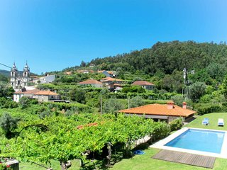 5 bedroom Villa in Labruja, Viana do Castelo, Portugal - 5715680