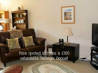 No 31 Belper Derbyshire quotes inc a 100 pound refundable security deposit.