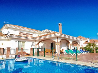5 bedroom Villa in Mijas, Andalusia, Spain - 5700512
