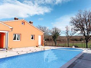 3 bedroom Villa in Rasa, Istria, Croatia - 5747412