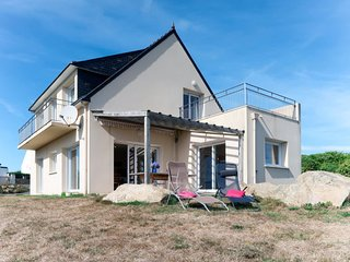 5 bedroom Villa in Lervily, Brittany, France - 5714902