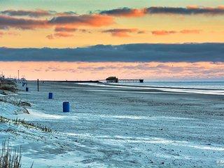 Beach Retreat - Ocean View Condo Unit #6305