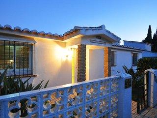4 bedroom Villa in La Cala De Mijas, Andalusia, Spain - 5700489