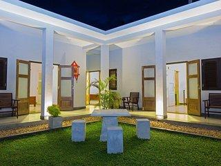 Siaan Serene Villa - (01) STD DBL A/C Room