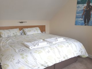 1 Bedroom Self-catering Flat centrally located in Newquay