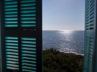 Oferta octubre hermosa casa en la playa