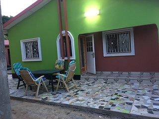Nabixx House