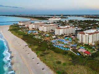 Marriott Ocean Pointe Luxury Studio
