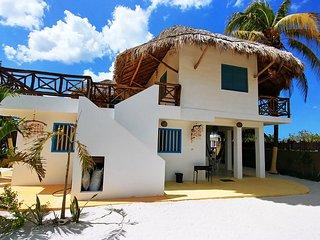 La Casa del Ritmo - ground floor apartment