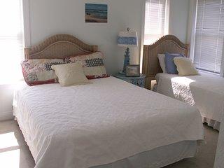 Sandbar B&B - Ocean Room