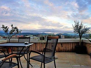 Tirana- Lake View Apartment