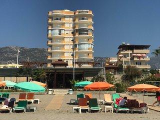 Toros 5 European Residential 2+1 Apartments
