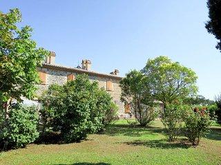 2 bedroom Villa in Lubriano, Latium, Italy - 5719416