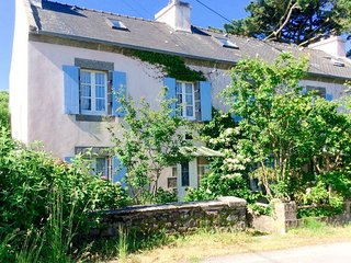 2 bedroom Villa in Lanildut, Brittany, France - 5747411