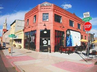 New Loft in Denver Arts District