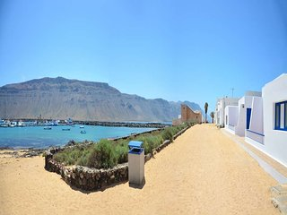 2 bedroom Apartment in Caleta de Sebo, Canary Islands, Spain - 5691369