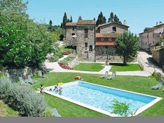 1 bedroom Apartment in I Fondi, Tuscany, Italy - 5719124